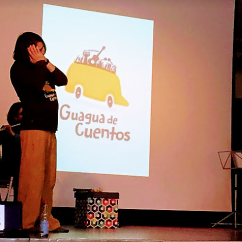 guagua TRES